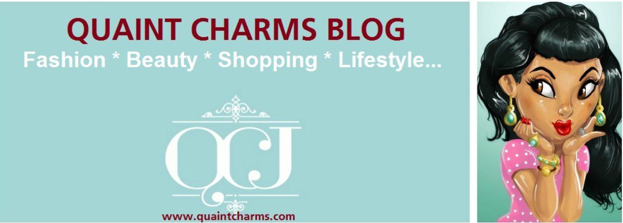 Quaint & Charming Lifestyle Blog